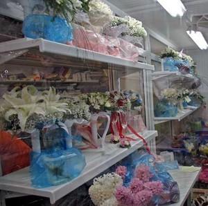 Мастерская свадебного букета Свадебные цветы СПб - Свадебные